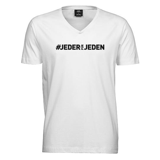 EM-Herren-Shirt #JederFürJeden Design 4