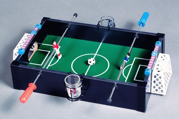 Partyspiel Kick-it 12te Frau 12teFrau Schmuck Fußball Fanschmuck Fashion