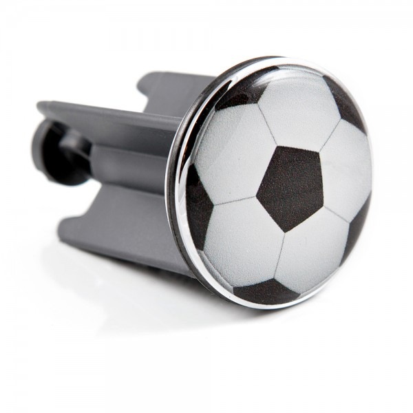 Plopp Fußball by 12teFRAU