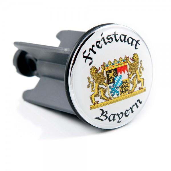 Plopp Freistaat Bayern by 12teFRAU