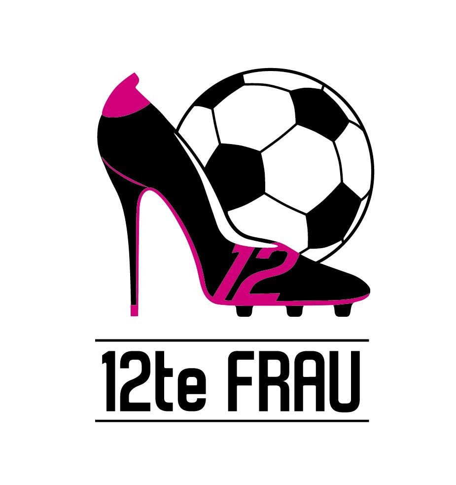 12teFrau-Logo