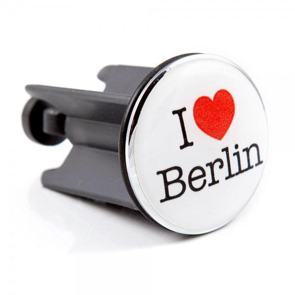 Plopp I love Berlin by 12teFRAU