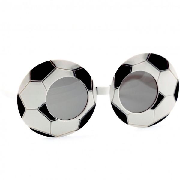 Sonnenbrille Fußball by 12teFRAU