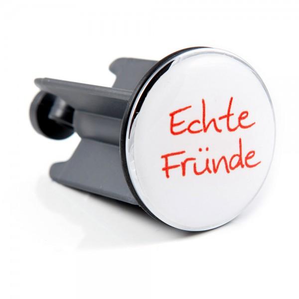 Plopp Echte Fründe by 12teFRAU
