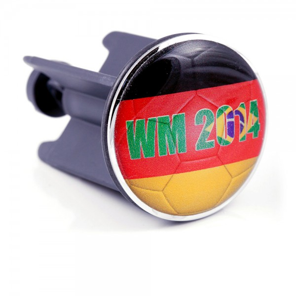 Plopp WM 2014 by 12teFRAU